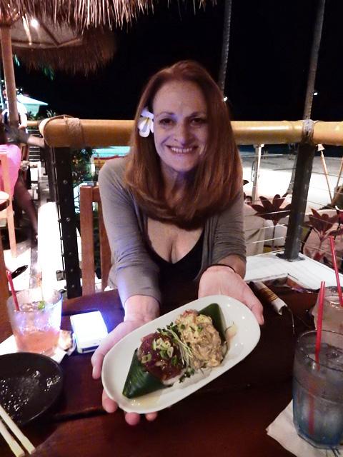 Dukes Restaurant Maui Reviews
