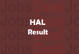 HAL Security Guard Result 2017