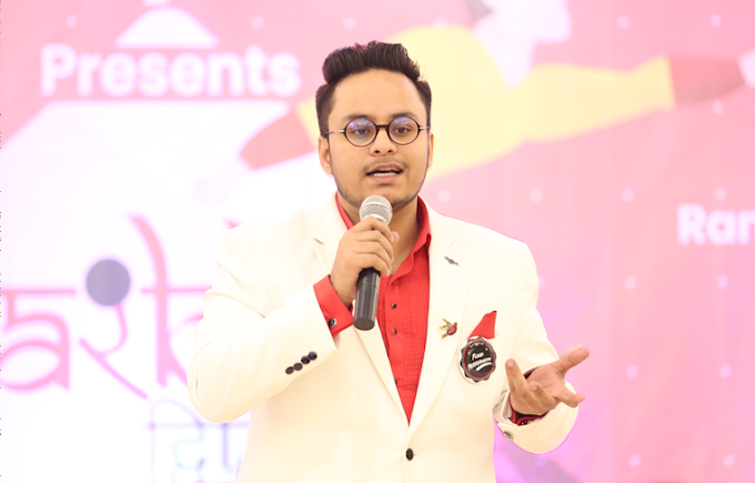 From Selling Products to Driving Sales Performance from Core Values, This is How Branding Has Evolved with Time: Anshul Sharma, CEO of BrandBurp Digital