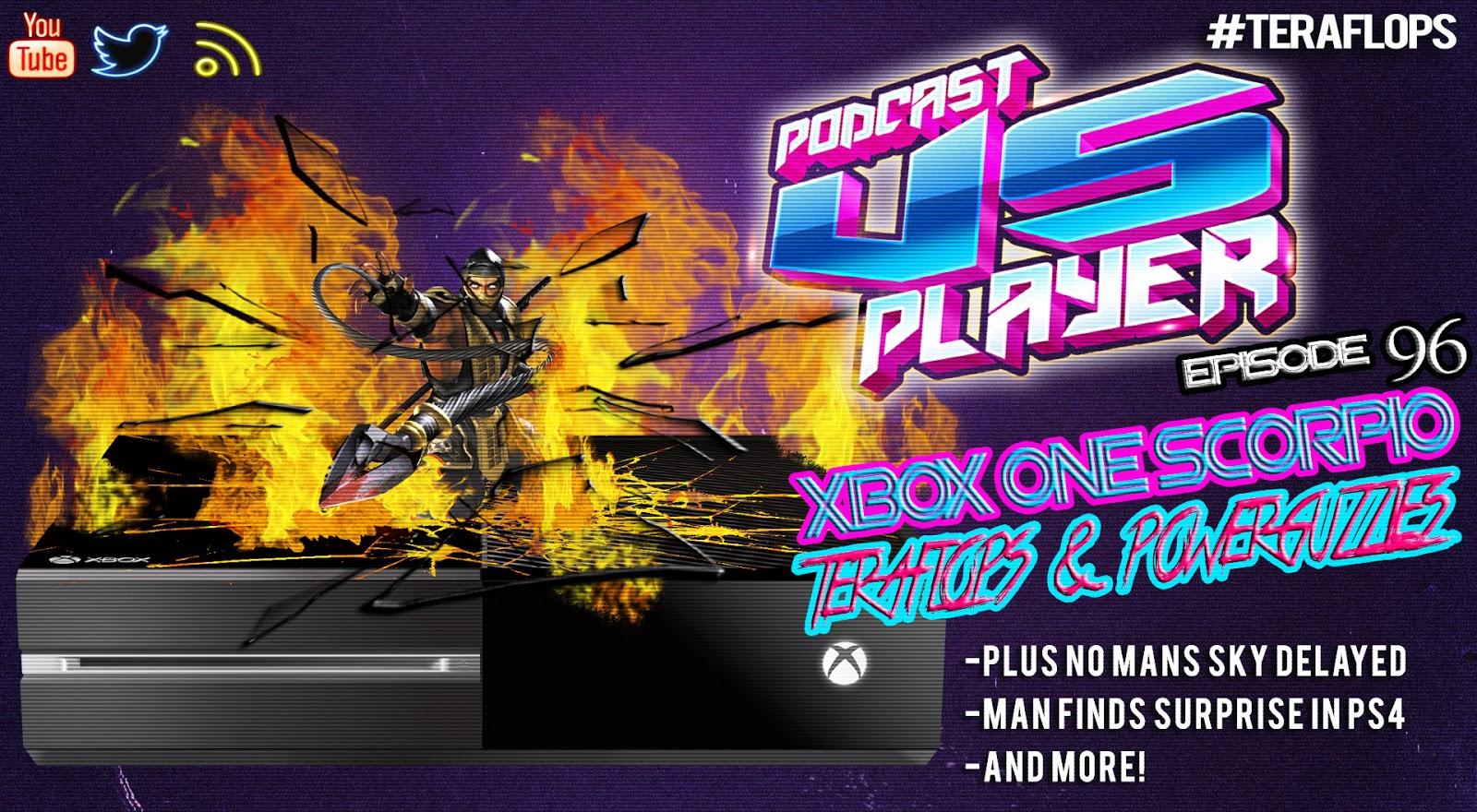 PvP#96 - Xbox Scorpio