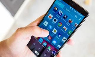 Cara Memperbaiki Layar Sentuh Android Sering Macet