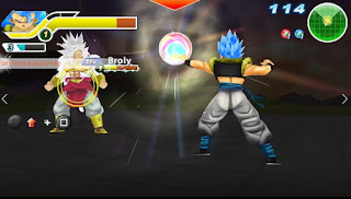 NUEVA ISO DBZ TTT MOD [FOR ANDROID Y PC PPSSPP]+DOWNLOAD/DESCARGA