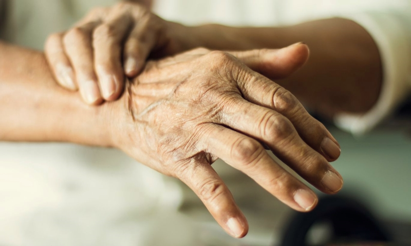 Aşırı derecede büyüme hastalığı: Akromegali