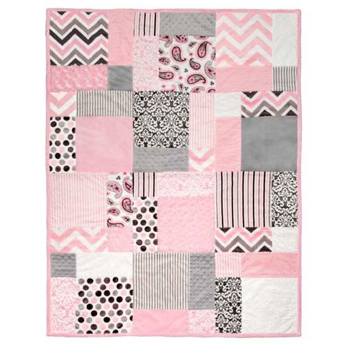 Tuscan Cuddle - Free Quilt Pattern