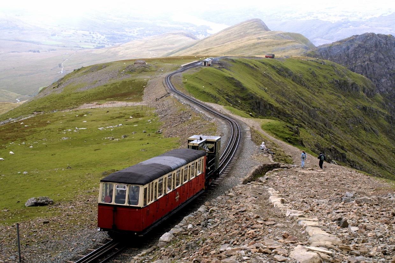 Snowdonia National Park Wales 3