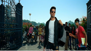 Kukkad - Student Of the Year Full HD Video Download