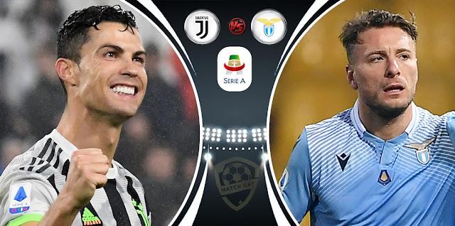 Juventus vs Lazio Prediction & Match Preview