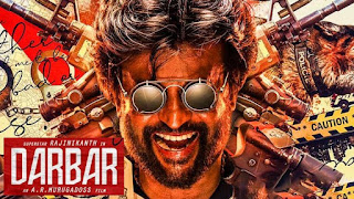 Darbar (2020) South Indian Movies Download in HD 720p 1080p