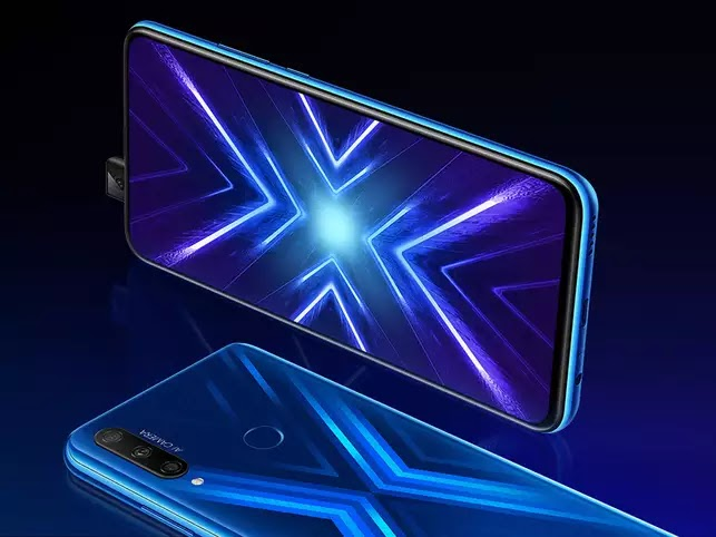 honor 9x specifications