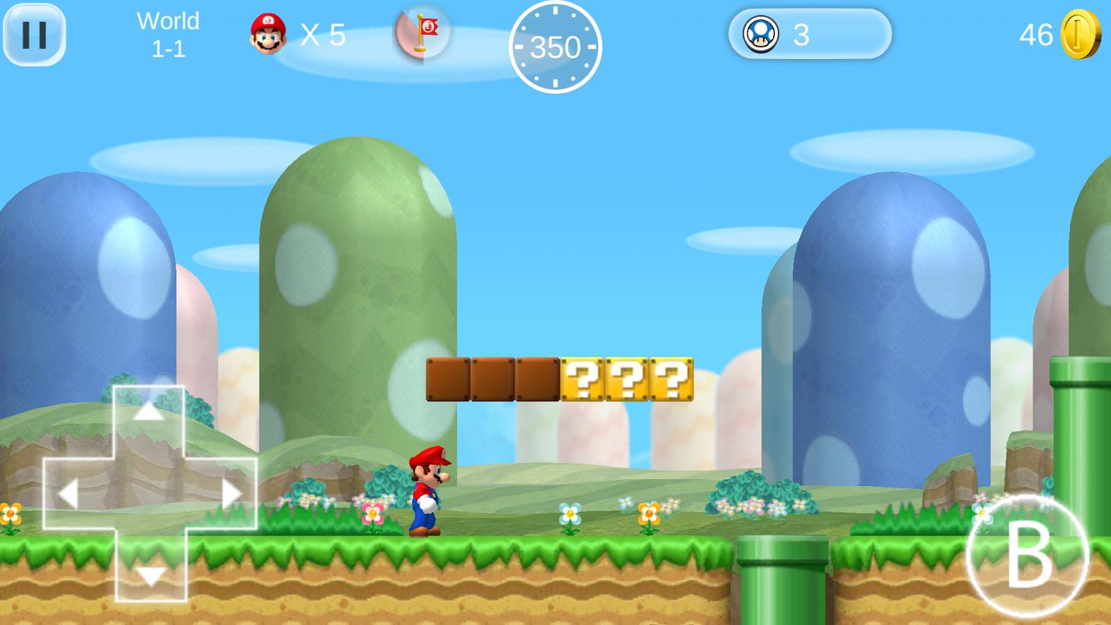 Como ter dinheiro infinito no Super Mario 2 HD