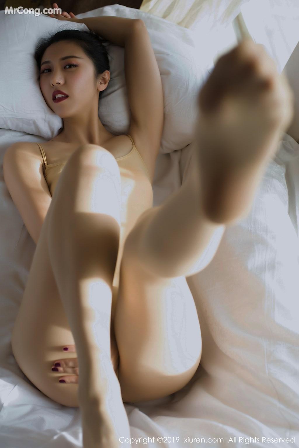 Image XIUREN-No.1676-Da-Xi-MrCong.com-044 in post XIUREN No.1676: Da Xi (大熙) (54 ảnh)