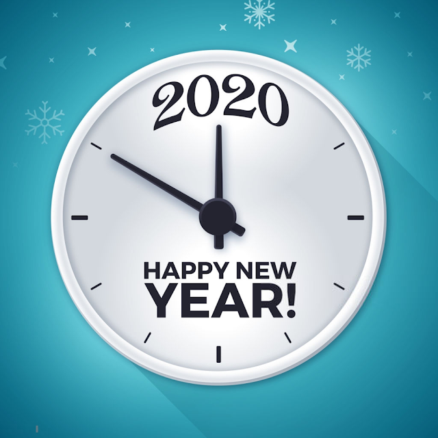 happy new Year 2020 images wallpapers 44