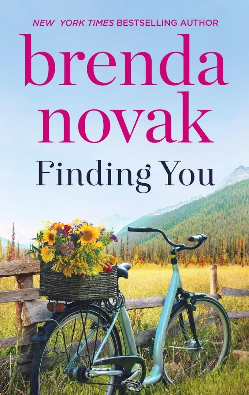 [Free Book] Finding You By Brenda Novak Free PDF Download