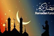 24 April 2020, Muhammadiyah Tetapkan 1 Ramadhan  dan Hari Raya Idul Fitri pada tanggal 24 Mei 2020