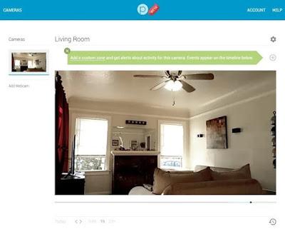 Begini Cara Memasang CCTV menggunakan Smartphone Android