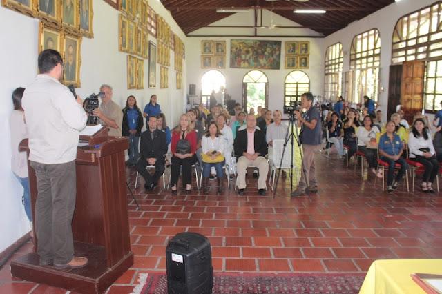 FRONTERA: Fundesta continúa impulsando el emprendimiento en Táchira a través de entrega de créditos productivos.