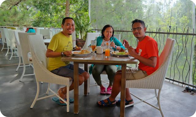 Sky Garden Puncak Bogor