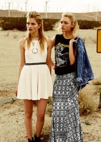 Tiffani Celestalis' Blog: The Hipster Style