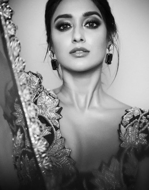 Indian Actress Ileana  D'Cruz Photos