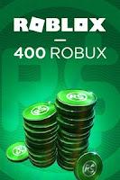 Carga de 400 Roblox