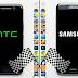 HTC 10 VS GALAXY S7 EDGE VITESSE D'ESSAI NOUVEAU