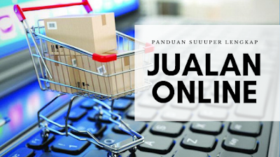 INTERNET MARKETING | PANDUAN LENGKAP,SUKSES JAUALAN ONLINE DI TAHUN 2020 DAN CARA MENGATASI PERSAINGAN
