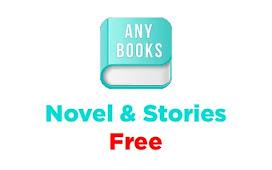 Download AnyBooks Novels&Stories v3.23.1 premium version free-Zain Tech
