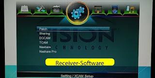 Vision Premium Ii E507 1g 8m New Software 31 December 2020