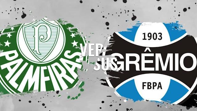 Em prévia da final da Copa do Brasil, Palmeiras e Grêmio abrem a 30ª rodada do Brasileirão.