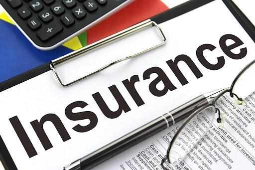 insurance written on paperz