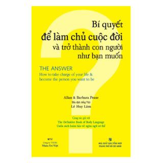 Bí Quyết Để Làm Chủ Cuộc Đời Và Trở Thành Con Người Như Bạn Muốn ebook PDF EPUB AWZ3 PRC MOBI