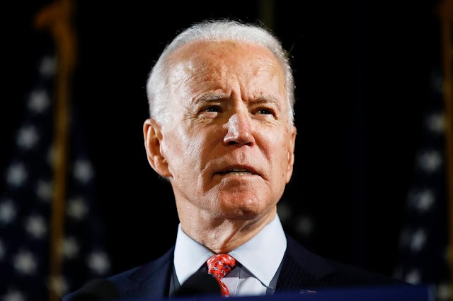 डेमोक्रेटिक पार्टी के उम्मीदवार joe biden अमरीका के अगले राष्ट्रपति होंगे