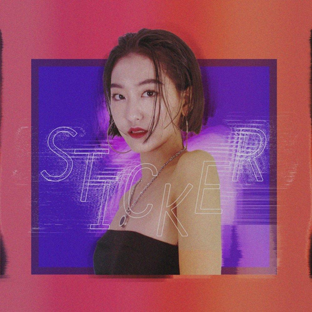 Jane B – Sticker – Single