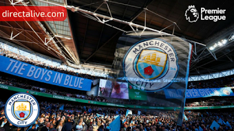 Live Streaming Manchester City English Premier League