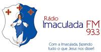Rádio Imaculada FM 93,3 de Formosa Goiás
