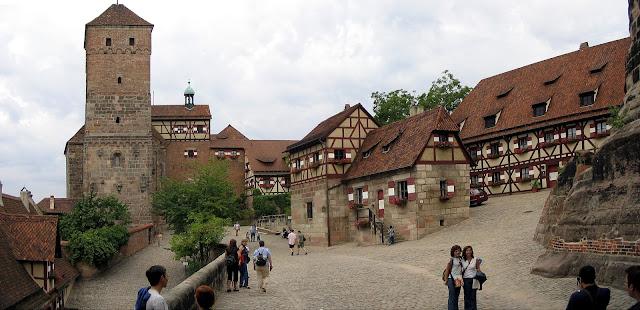 castello-di-norimberga-poracciinviaggio
