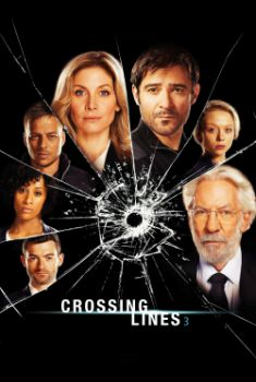 Crossing Lines 3ª Temporada Torrent - WEB-DL 1080p Dublado
