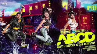 ABCD (Any Body Can Dance) 2020