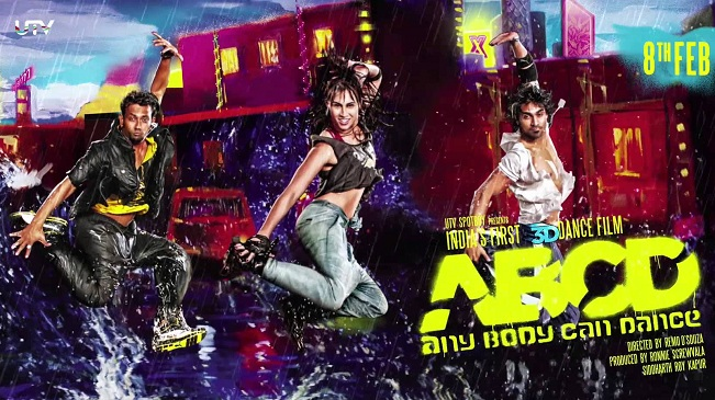 WATCH ABCD - Any Body Can Dance 2013 ONLINE freezone-pelisonline