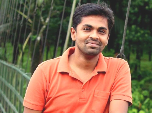 alok ranjan,, Aapna Bihar Person of the year