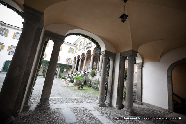 villa Gromo a mapello
