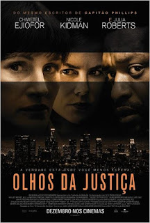 Olhos da Justiça – Dublado