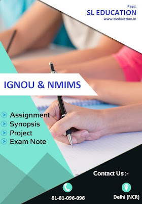 India's #1st Online Platform provides you all #Projects, #Synopsis, and #Solved #Assignments by #IGNOU at the #lowest #price with #High #Quality. We are experts in IGNOU #practicals, synopsis, dissertation, #plagiarism #removal, and #thesis writing.