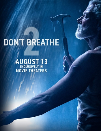 Dont Breathe 2 (2021) HDRip Dual Audio [ Hindi - English ] Movie Subtitles Download - KatmovieHD
