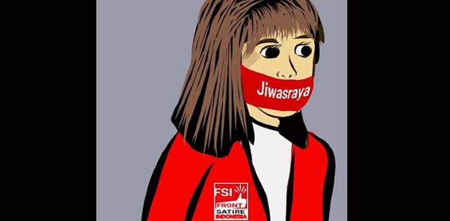 #PSImingkemSoalJiwasraya, PSI: Terus Terang Kami Kebingungan