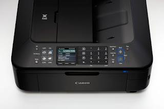 Download Printer Driver Canon Pixma MX882