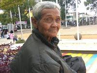 Kasihan, Kakek Sebatang Kara Ini Ingin Nyawanya Segera Dicabut Allah SWT, Alasannya Bikin Nangis