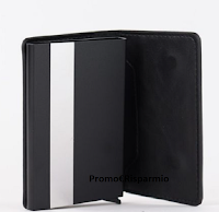 Vinci gratis il portafoglio minimalista KottX!