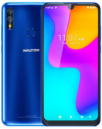 Walton Primo R6 Max - Price and Specifications in BD