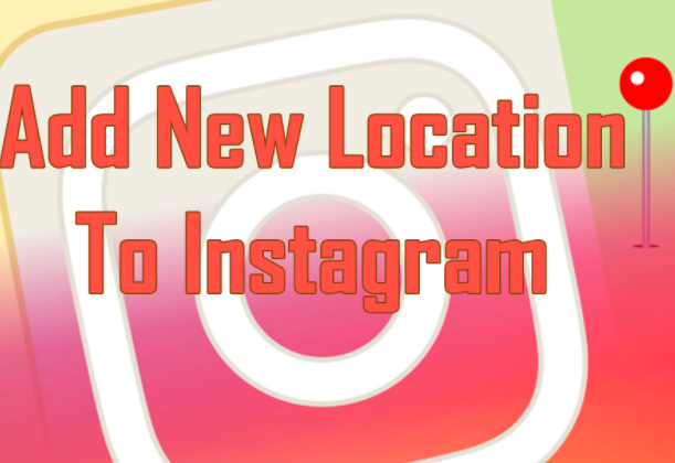 Create custom location instagram ccuart Images